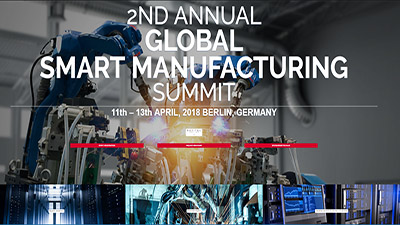 Global Smart Manufacturing Summit